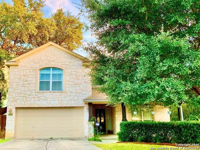 11302 Newkirk, Helotes, TX 78023 (MLS #1460059) :: The Heyl Group at Keller Williams