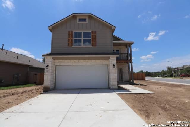 1203 Petunia Bluff, San Antonio, TX 78245 (MLS #1460060) :: Alexis Weigand Real Estate Group