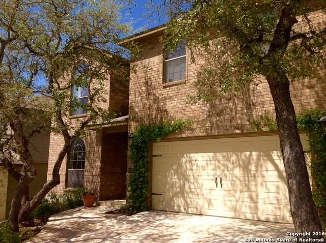 8723 Gelvani Grove, Boerne, TX 78015 (MLS #1460069) :: Alexis Weigand Real Estate Group