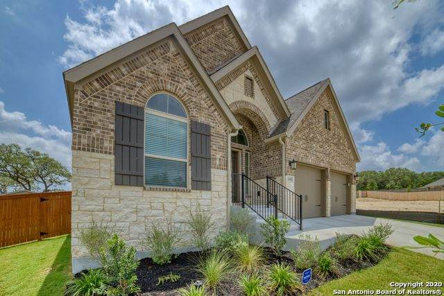 1218 Cadogan Squire, San Antonio, TX 78260 (MLS #1460070) :: Alexis Weigand Real Estate Group