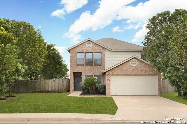 1074 Stone Hollow, New Braunfels, TX 78130 (MLS #1460072) :: Alexis Weigand Real Estate Group