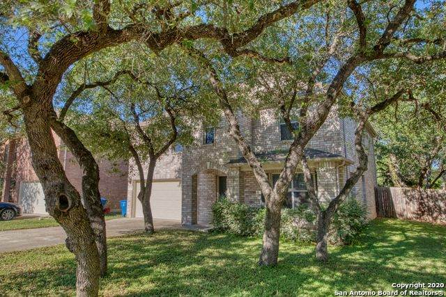 24414 Drew Gap, San Antonio, TX 78255 (MLS #1460076) :: The Heyl Group at Keller Williams