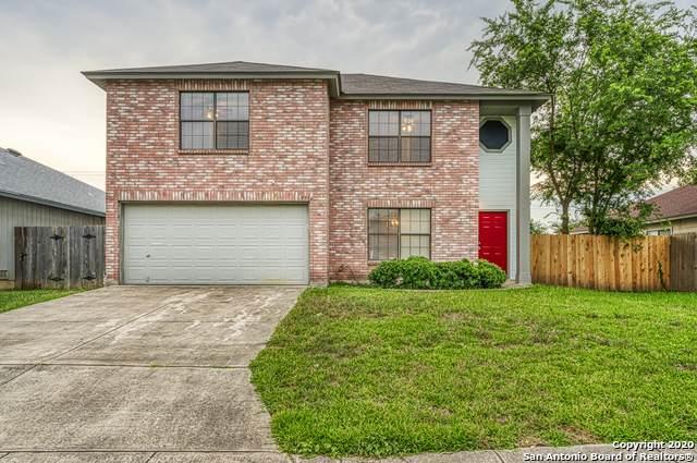 7714 Crystal Pt, San Antonio, TX 78251 (MLS #1460077) :: Carolina Garcia Real Estate Group
