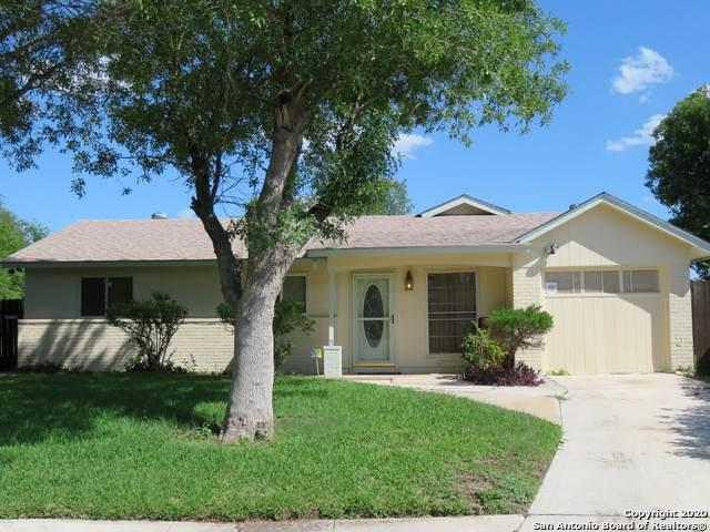 5114 Edgemoor St, San Antonio, TX 78220 (MLS #1460081) :: Alexis Weigand Real Estate Group