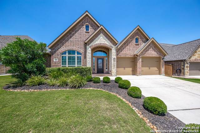 2618 Melbourne Ave, New Braunfels, TX 78132 (MLS #1460082) :: Alexis Weigand Real Estate Group