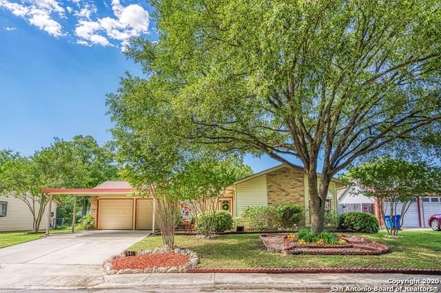 5210 Alan Bean Dr, Kirby, TX 78219 (MLS #1460083) :: Carolina Garcia Real Estate Group