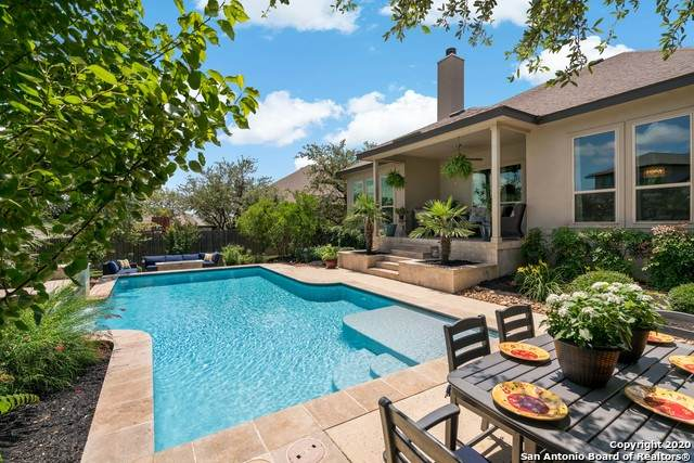 26926 Anemone Bnd, Boerne, TX 78015 (MLS #1460084) :: Alexis Weigand Real Estate Group
