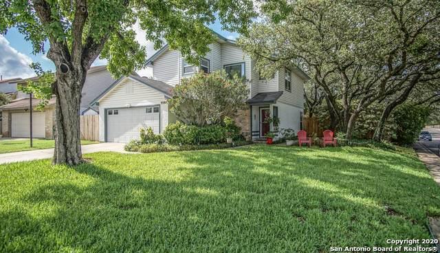 9590 Gladeview, San Antonio, TX 78250 (MLS #1460085) :: Alexis Weigand Real Estate Group
