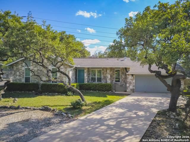 1838 Pipestone Dr, San Antonio, TX 78232 (MLS #1460091) :: The Glover Homes & Land Group