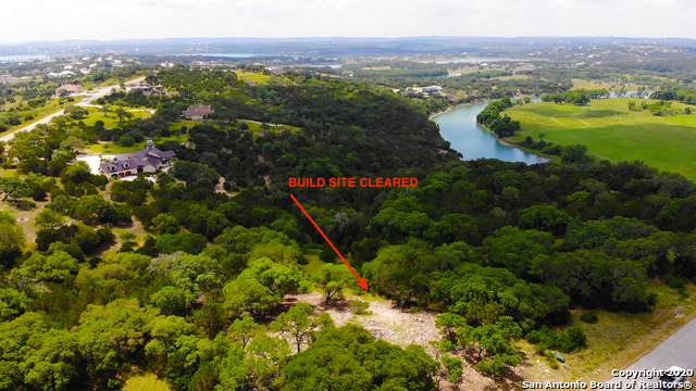 231 River Bend Pl, Spring Branch, TX 78070 (MLS #1460097) :: Tom White Group