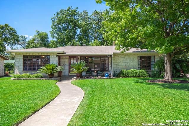2339 W Kings Hwy, San Antonio, TX 78201 (MLS #1460100) :: Vivid Realty