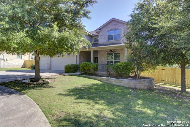 830 San Fernando Ln, New Braunfels, TX 78132 (MLS #1460103) :: The Mullen Group | RE/MAX Access