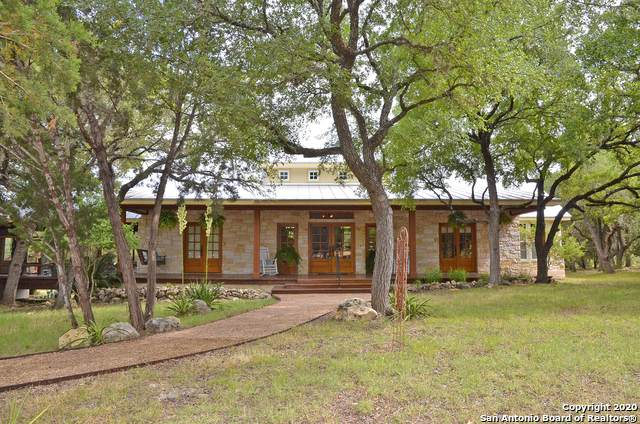 1283 Waterstone Pkwy, Boerne, TX 78006 (MLS #1460104) :: 2Halls Property Team | Berkshire Hathaway HomeServices PenFed Realty