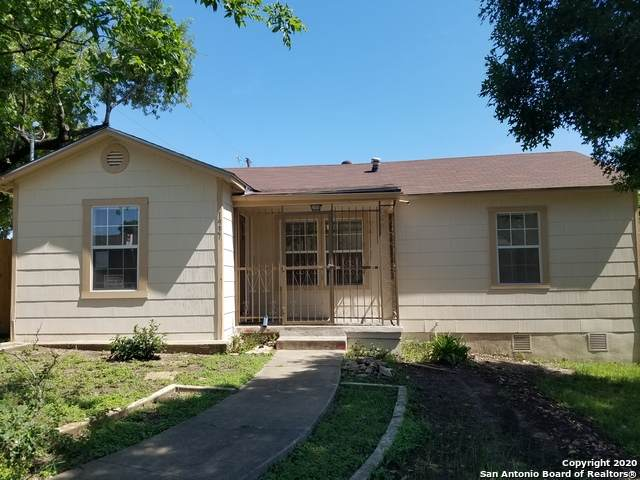 1937 Fresno, San Antonio, TX 78201 (MLS #1460105) :: The Losoya Group