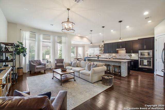 8026 Cibolo Valley, Boerne, TX 78015 (MLS #1460107) :: Alexis Weigand Real Estate Group