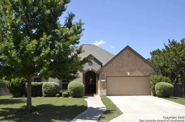 14815 Poplar Pass, San Antonio, TX 78254 (MLS #1460110) :: Reyes Signature Properties