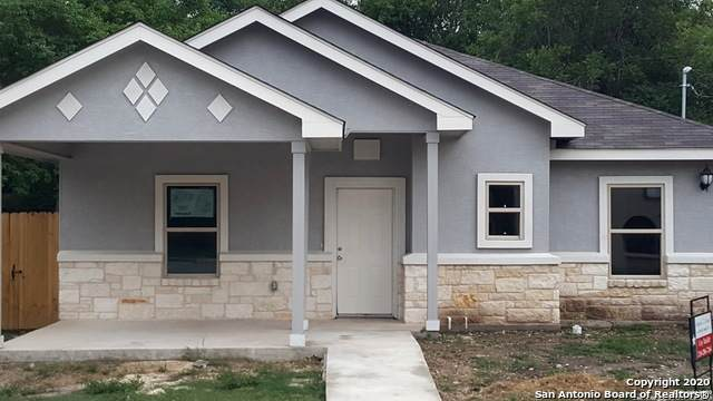 104 Lee St, San Antonio, TX 78214 (MLS #1460112) :: Tom White Group