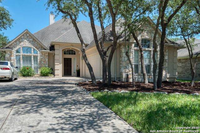 19410 Sweet Oak, San Antonio, TX 78258 (MLS #1460116) :: The Mullen Group | RE/MAX Access