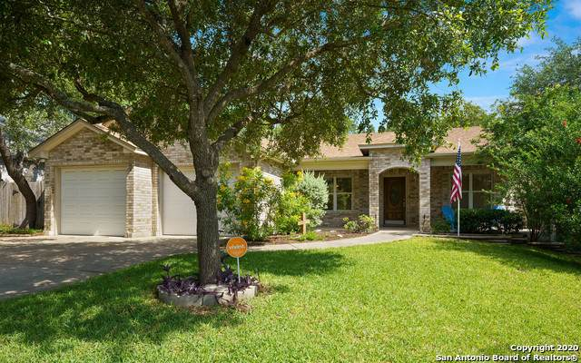 11711 Jarvis Dr, San Antonio, TX 78253 (MLS #1460121) :: The Mullen Group | RE/MAX Access