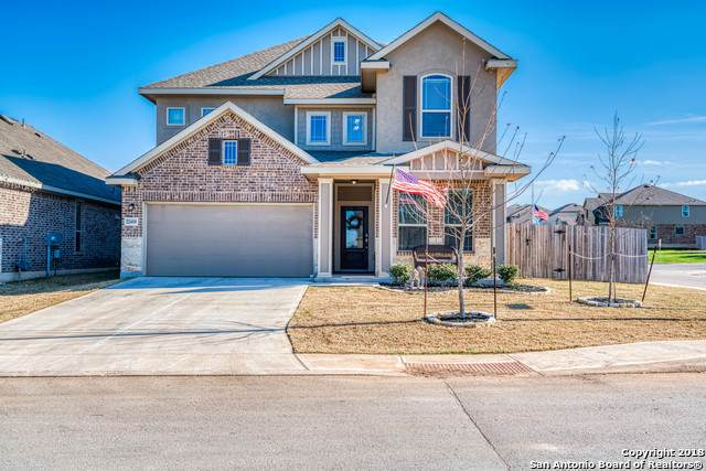 22410 Akin Fawn, San Antonio, TX 78261 (MLS #1460122) :: The Mullen Group | RE/MAX Access