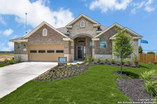 3205 Sunflower, New Braunfels, TX 78130 (MLS #1460124) :: The Glover Homes & Land Group