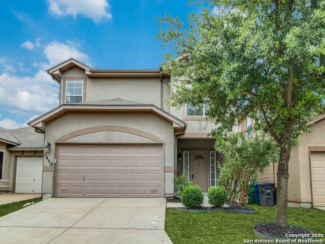 5450 Bright Run, San Antonio, TX 78248 (MLS #1460129) :: Berkshire Hathaway HomeServices Don Johnson, REALTORS®