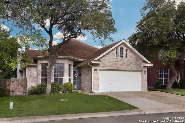 14107 Red Maple Wood, San Antonio, TX 78249 (MLS #1460136) :: The Gradiz Group