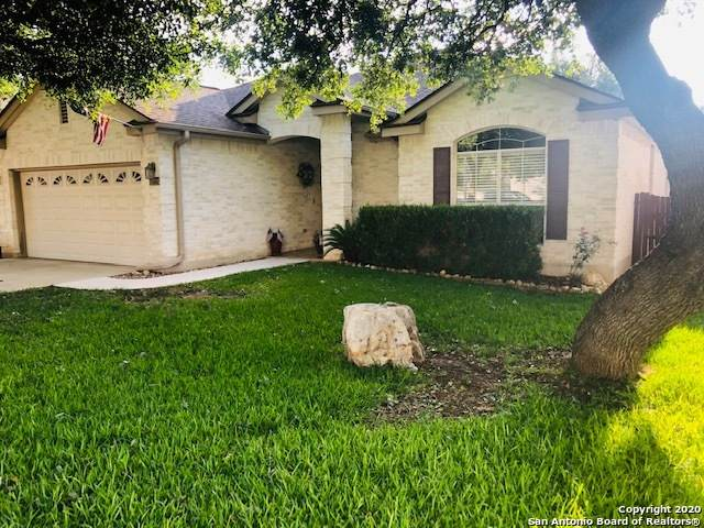 14228 Auberry Dr, Helotes, TX 78023 (MLS #1460142) :: Santos and Sandberg