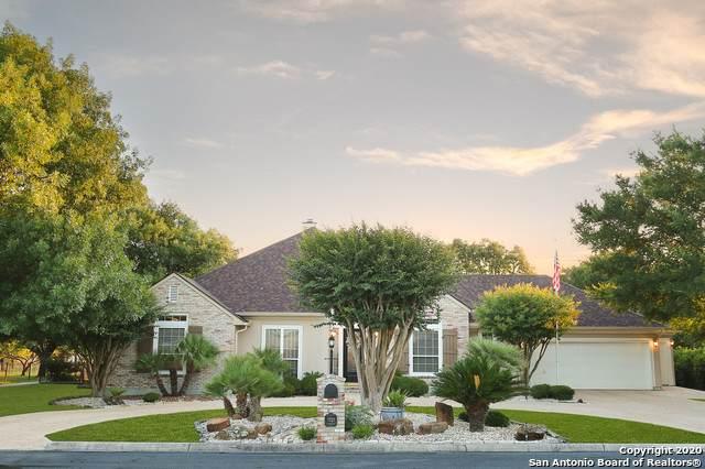 7327 Scintilla Ln, Fair Oaks Ranch, TX 78015 (MLS #1460167) :: Alexis Weigand Real Estate Group
