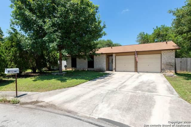 5823 Hidden Cape, San Antonio, TX 78250 (MLS #1460171) :: BHGRE HomeCity San Antonio