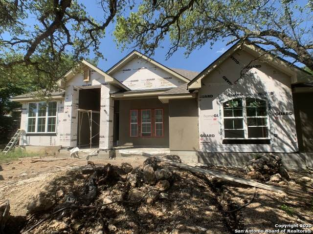 444 Hidden Springs Dr, Spring Branch, TX 78070 (MLS #1460173) :: Tom White Group