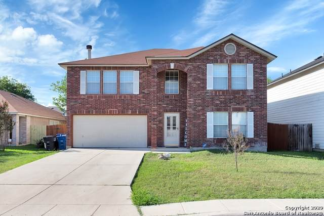 9207 Centro Grande, San Antonio, TX 78245 (MLS #1460178) :: BHGRE HomeCity San Antonio