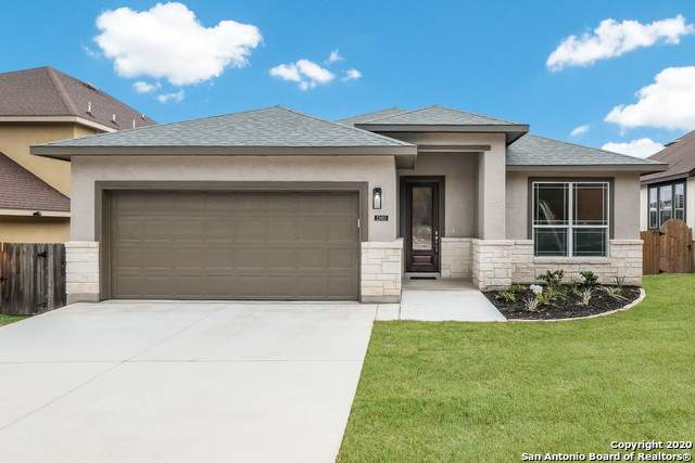 23450 Seven Winds, San Antonio, TX 78258 (MLS #1460180) :: Vivid Realty