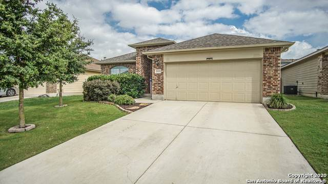 3333 Orth Ave, Schertz, TX 78108 (MLS #1460185) :: Tom White Group