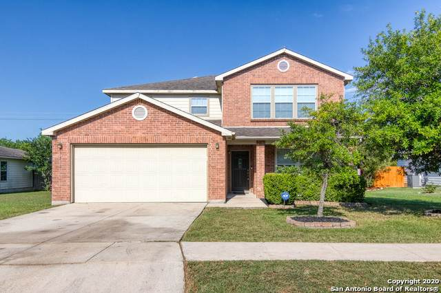 3513 Treeline Acres, Selma, TX 78154 (MLS #1460186) :: Vivid Realty