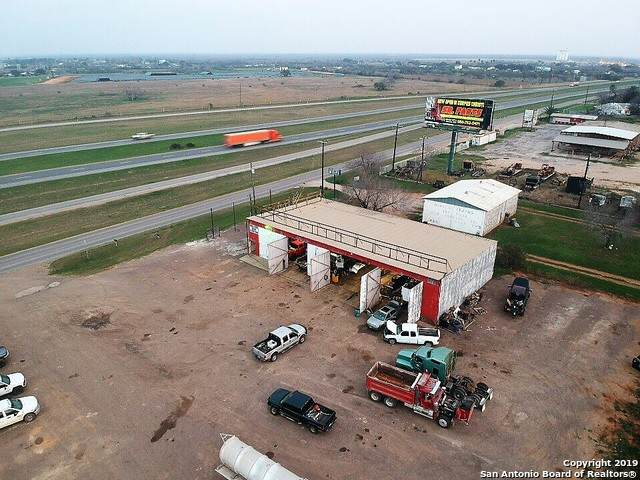 17450 S Interstate 35, Dilley, TX 78017 (MLS #1460187) :: The Real Estate Jesus Team