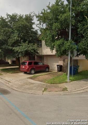 13623 Woodstone Way, San Antonio, TX 78233 (MLS #1460194) :: Berkshire Hathaway HomeServices Don Johnson, REALTORS®