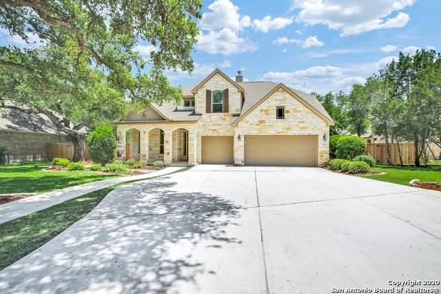 9610 Ninas Ct, San Antonio, TX 78254 (MLS #1460195) :: Reyes Signature Properties