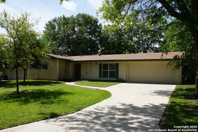 3014 Bluefield St, San Antonio, TX 78230 (MLS #1460196) :: The Heyl Group at Keller Williams
