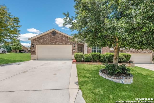 4203 Black Rock, San Antonio, TX 78253 (MLS #1460199) :: The Mullen Group | RE/MAX Access