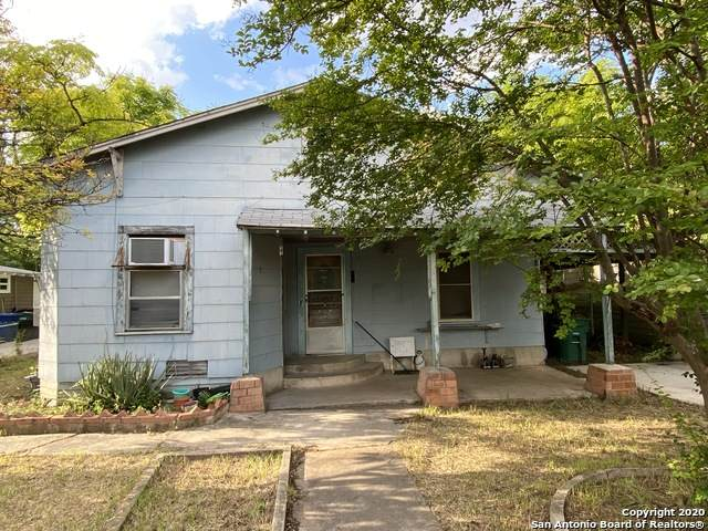 909 Rivas St, San Antonio, TX 78207 (MLS #1460207) :: The Losoya Group