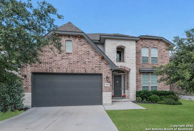 26907 Camellia Trace, Boerne, TX 78015 (MLS #1460208) :: The Glover Homes & Land Group