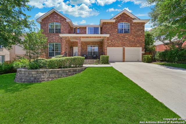 422 Midway Crest, San Antonio, TX 78258 (MLS #1460212) :: Vivid Realty