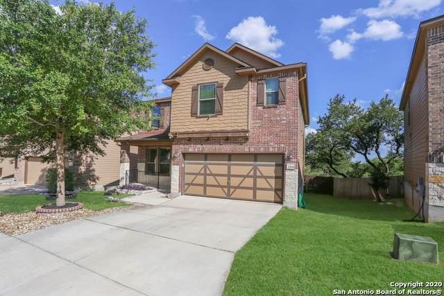 2506 Villa Rufina, San Antonio, TX 78259 (MLS #1460214) :: The Glover Homes & Land Group