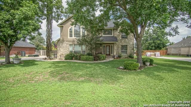 200 Plantation Dr, Seguin, TX 78155 (MLS #1460215) :: The Glover Homes & Land Group