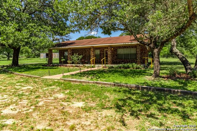 21825 Toudouze Rd, San Antonio, TX 78264 (MLS #1460217) :: The Heyl Group at Keller Williams