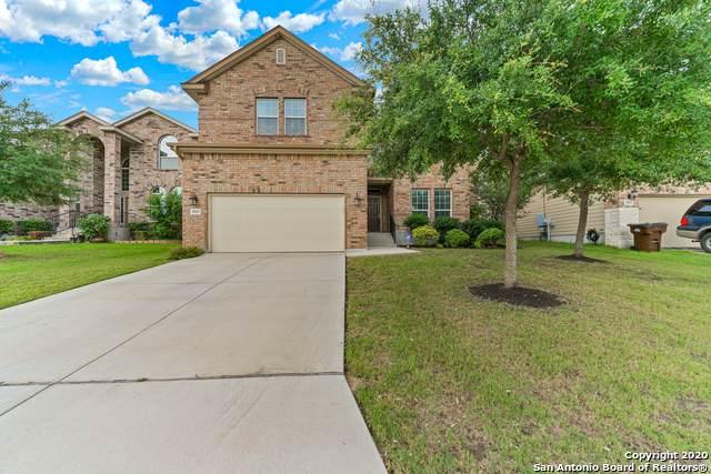 1015 Shasta Daisy, San Antonio, TX 78245 (MLS #1460218) :: The Mullen Group | RE/MAX Access