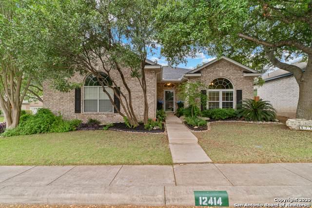 12414 Ashley Pl, San Antonio, TX 78247 (MLS #1460219) :: ForSaleSanAntonioHomes.com