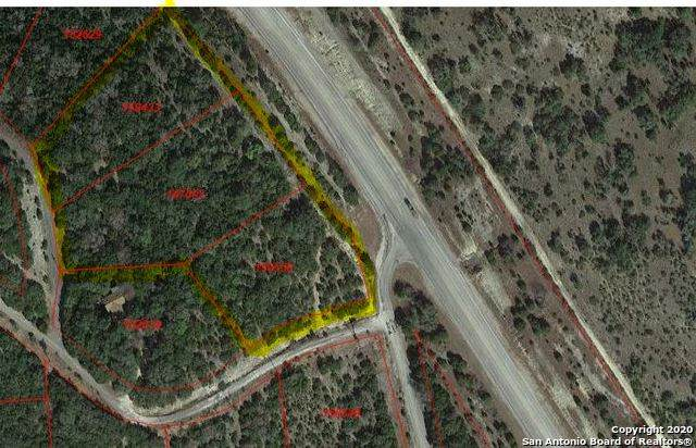 TBD Cedar Hill/Timbercreek/Hwy 16 South, Pipe Creek, TX 78063 (MLS #1460221) :: The Glover Homes & Land Group