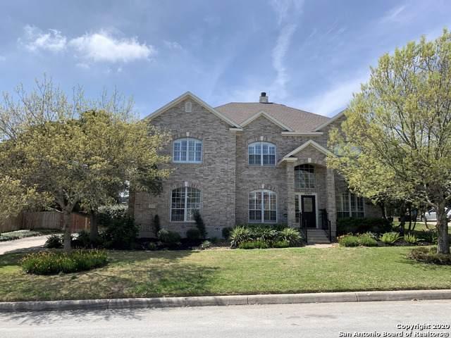 22411 Banister, San Antonio, TX 78259 (MLS #1460226) :: Carolina Garcia Real Estate Group